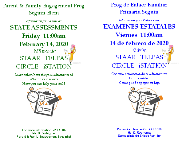 StateAssessments Flyer