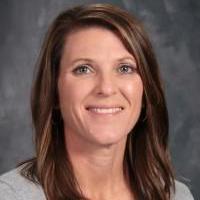 Kate Collins's Profile Photo