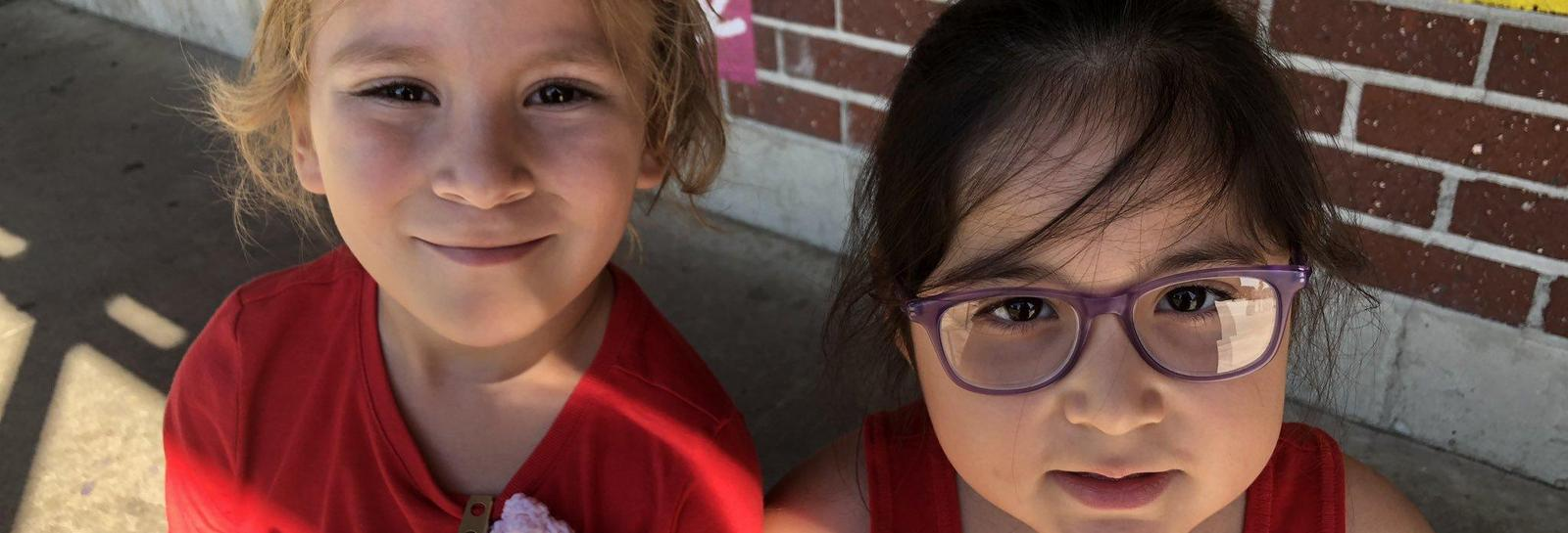 Red Ribbon Week kicked off on Monday wearing red! Way to go scholars!