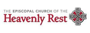 church of the heavenly rest logo