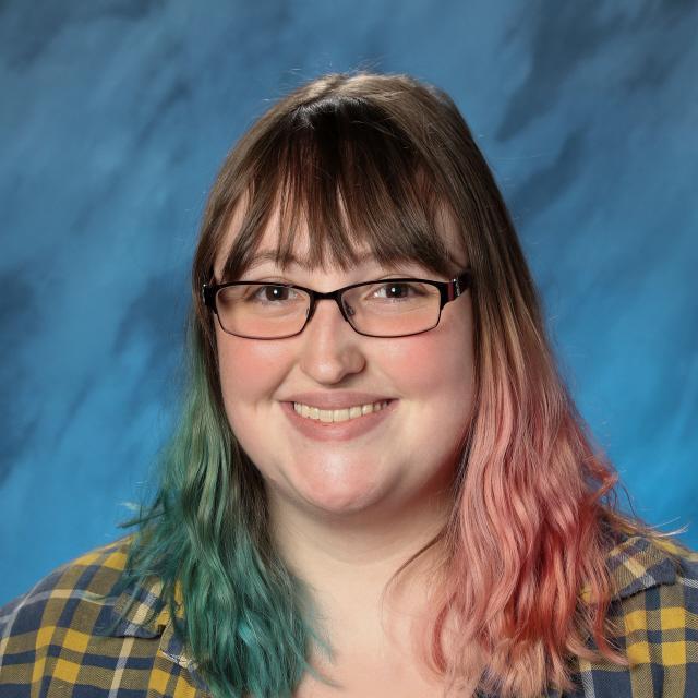 Kim Edwards's Profile Photo