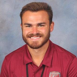 Thomas Blake's Profile Photo