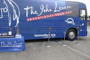 John Lennon Educational Bus Tour - Photo 3