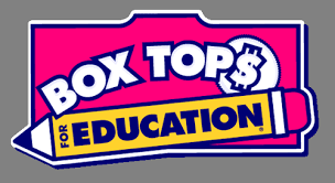 Box Tops for Education NEW PROGRAM Information! Featured Photo