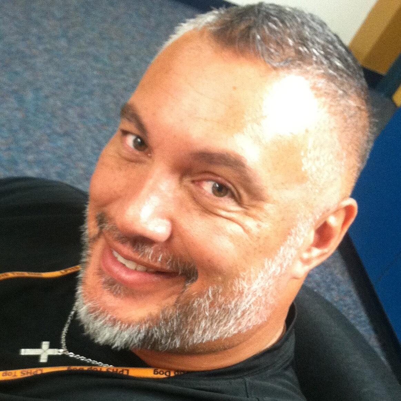 Jason McConnell's Profile Photo