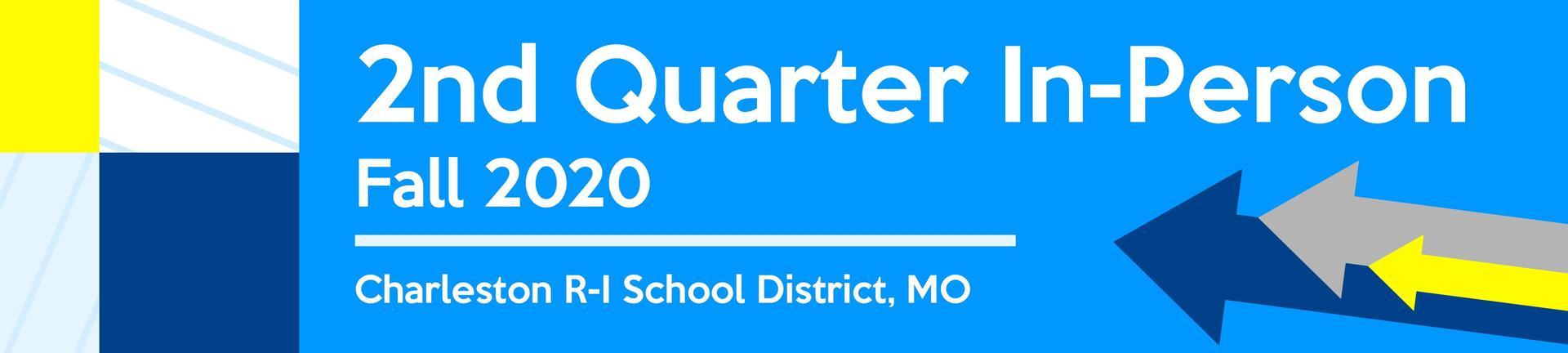 2nd Quarter graphic