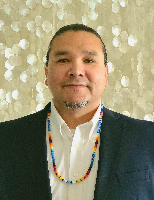 Executive Director, Zane Rosette