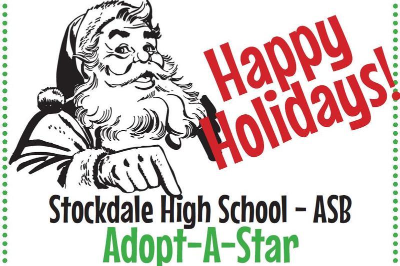 Adopt-A-Star 2018 Thumbnail Image