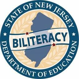 NJ Seal of Biliteracy