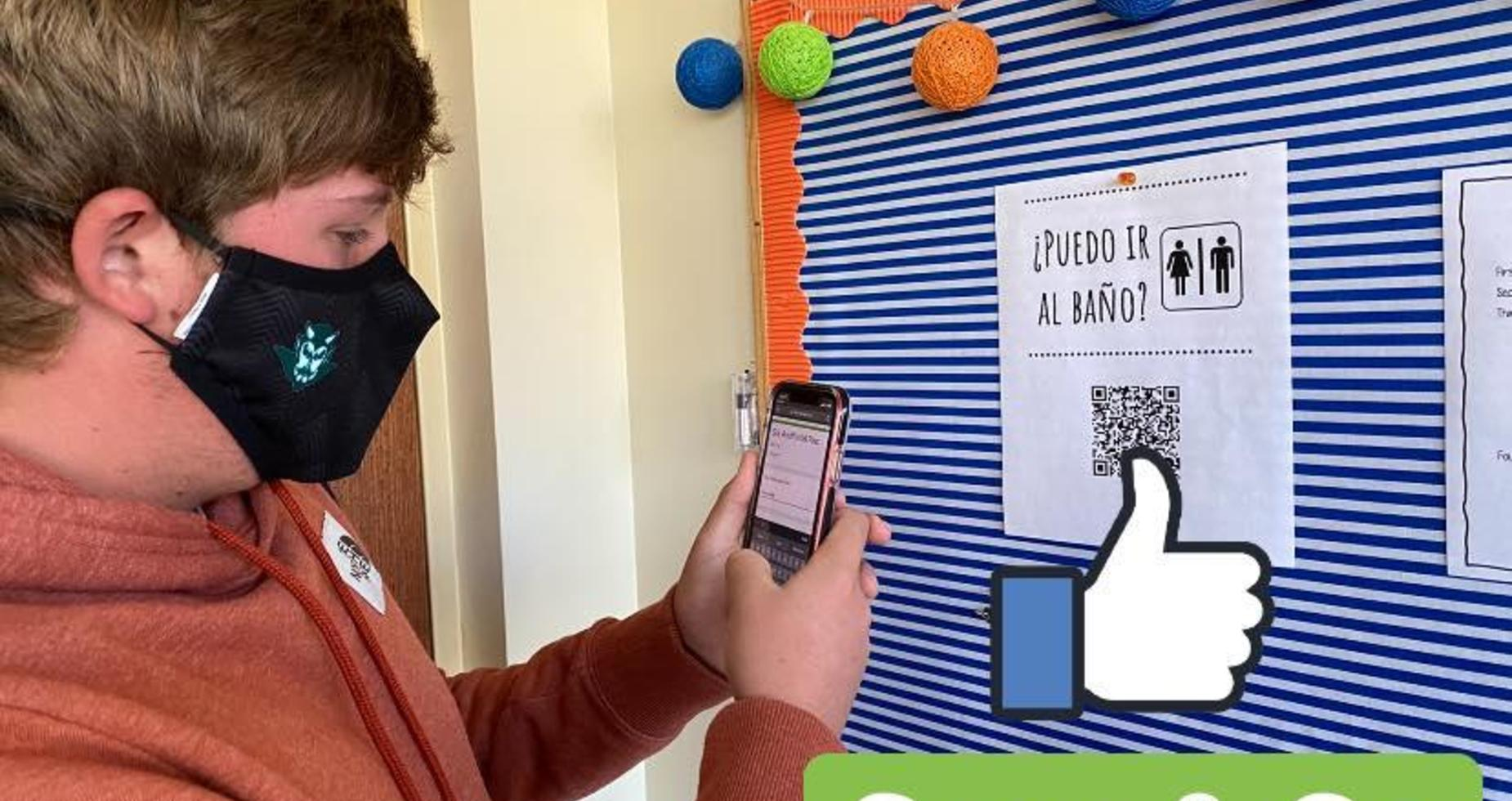 Tech Making Life Easier for Students
