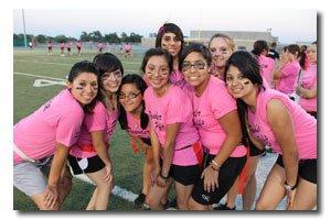 KHS Powder Puff