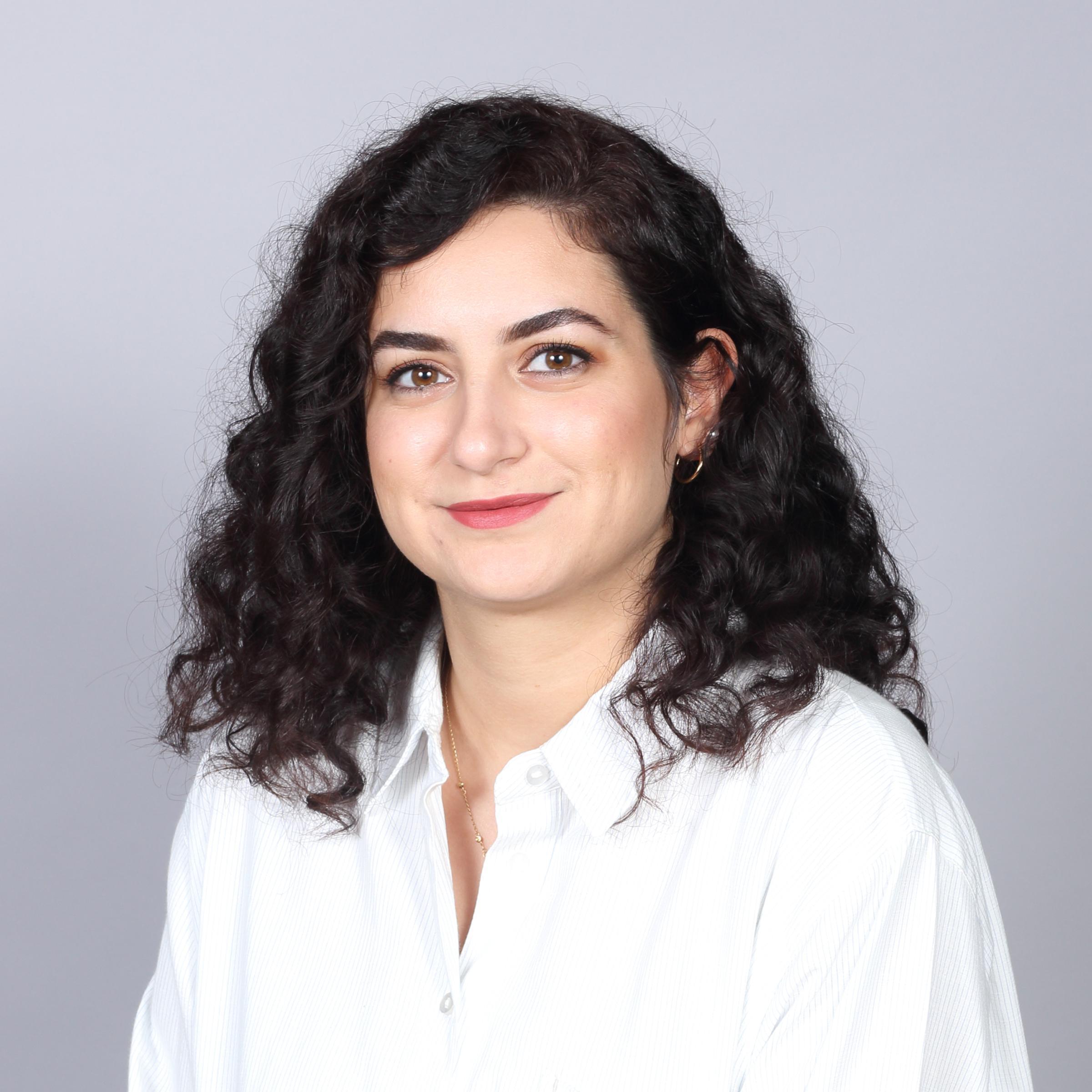 Melinda Ebrahimi's Profile Photo