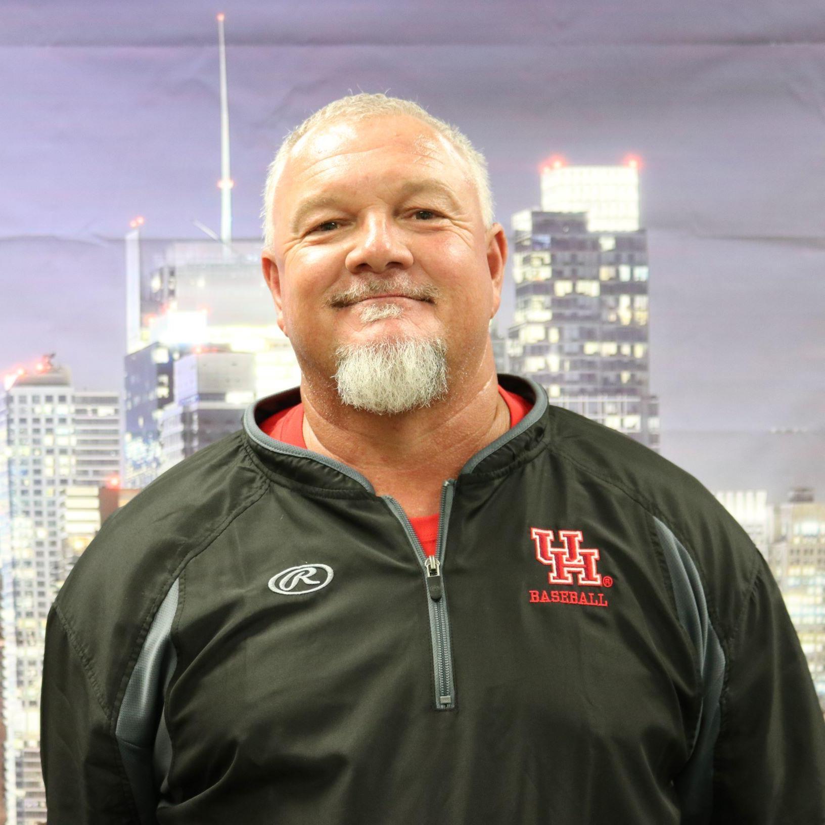 Richard Crawford's Profile Photo