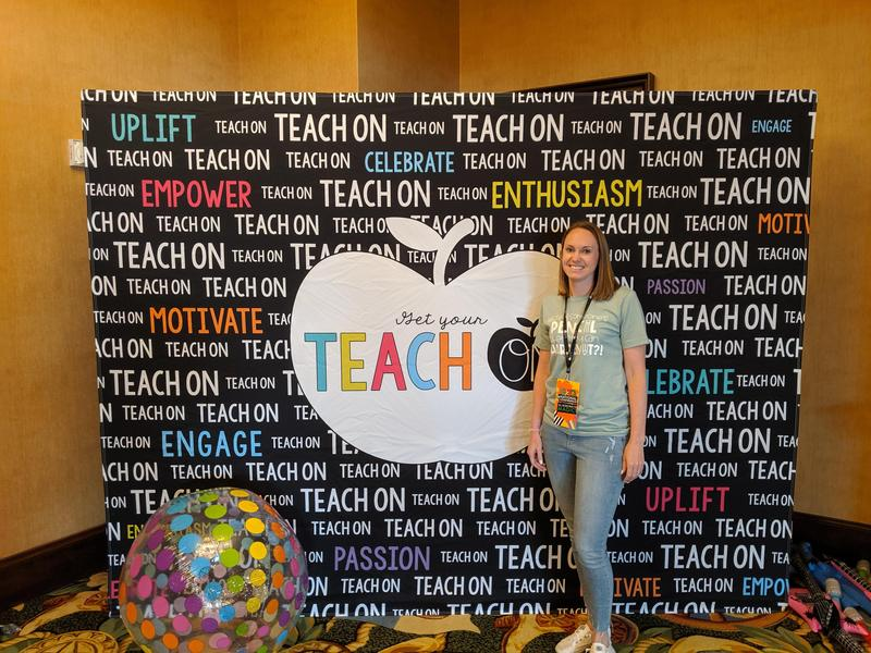Get Your Teach On Conference Featured Photo