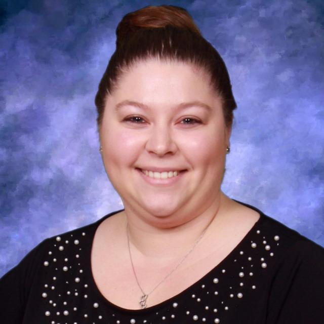 Samantha Bennett's Profile Photo