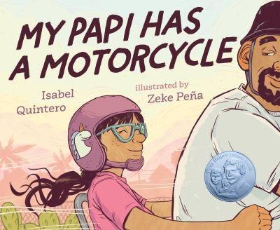 My Papa Has a Motorcycle